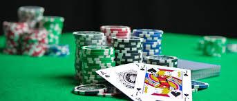 Casino betting