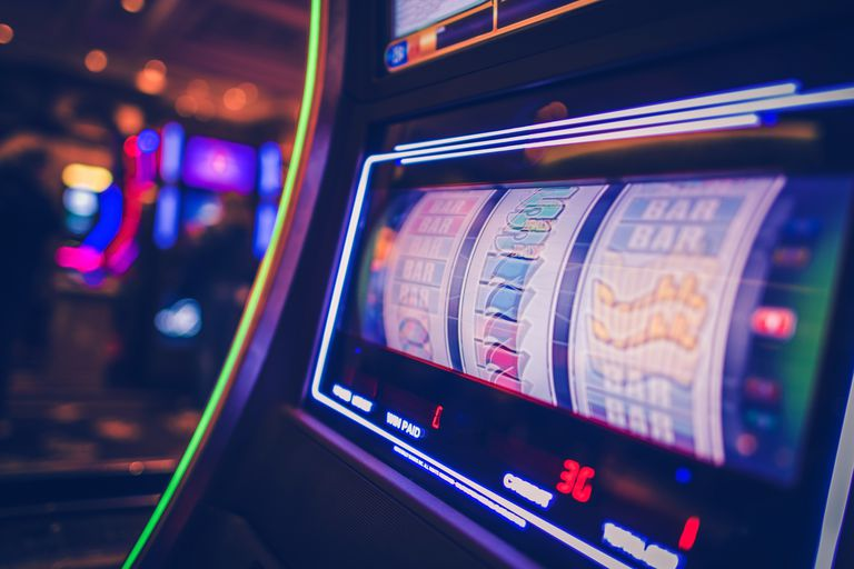 Trusted online slot gambling